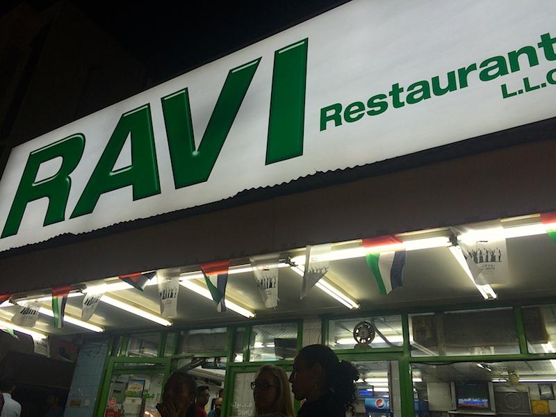 Legenda jménem Ravi