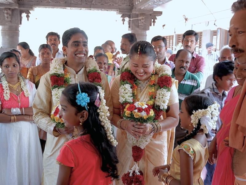 Indie – Kerala aneb Jak jsme jeli na svatbu