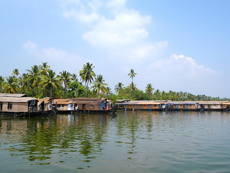 Indie – Kerala aneb Jak jsme jeli na svatbu 2.část